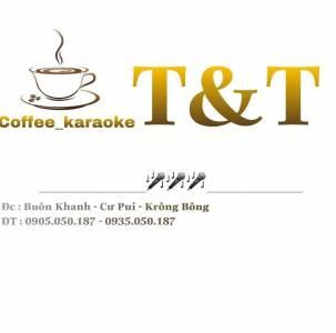 Coffee - Karaoke T&T