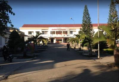 Bệnh Viện Đa Khoa Huyện Krông Bông