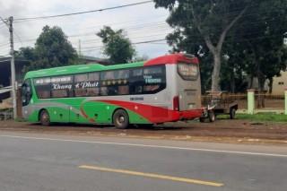 Nhà xe Khang Phát bất chấp lệnh cấm chở 60 khách từ Bình Dương về Đăk Lăk